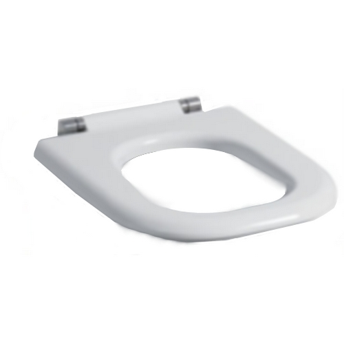 Sphinx 300 Toilet.Sphinx 300 Comfort S8h51104000 Toilet Seat Without Lid White