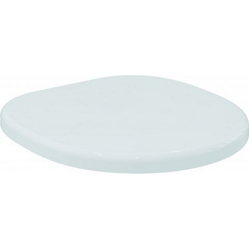 Swell Ideal Standard Connect Freedom Xl E824001 Toilet Seat With Lid White Short Links Chair Design For Home Short Linksinfo
